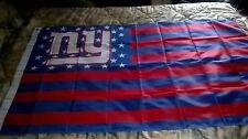 NFL NEW YORK GIANTS 3X5 FLAG BANNER