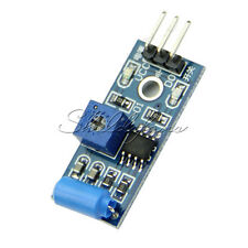 SW 420 Motion Sensor Vibration Switch Alarm Module for Arduino 3.3-5V AU