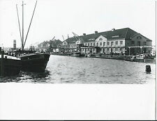 Ford Germany Berlin Westhafen Factory Old Photograph Excellent Condition