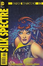 Before Watchmen: Silk Spectre #2 DC Comics First Print