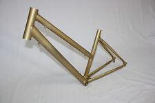 Eddy Merckx quadro tr5 trecking donna quadro, telai di biciclette in alluminio frame Raw, rh43cm