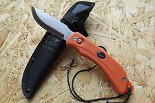Eka G3 Swingblade Taschenmesser Jagd-Messer Jagdmesser 12C27 Stahl 242011Neu