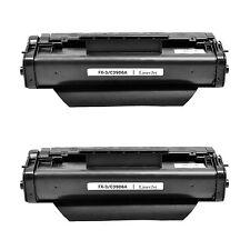 2 Pack Cartridge Comaptible for HP 06A C3906A Toner LaserJet 5L-FS 6L Printer