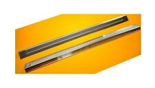 Datsun 240Z 260Z 280Z 1970-78 Door Sill Plates Pair Outer OEM Genuine NEW 504