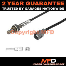 PEUGEOT 107 1.0 (2005-) 4 WIRE REAR LAMBDA OXYGEN SENSOR DIRECT FIT O2 EXHAUST