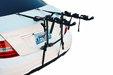 Vuelta Deluxe 3 Bike Trunk Rack