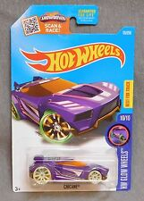 2016 Hot Wheels Car 55/250 Chicane - G Case