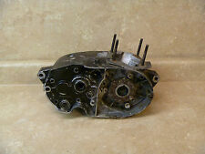 Montesa Cota 348 Trials 51M Vintage Used Engine Crank Case Cases Set 1976
