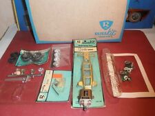 1:24 scale RUSSKIT Spyder Lotus 38 Indy NOS with box COX, K & B, Lancer