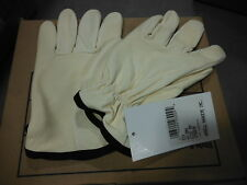 ANSELL SHEEPSKIN GLOVES 46-304 276078 Size S ~ NEW NIB