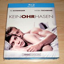 Blu Ray Film - Keinohrhasen - 2 Disc Edition - Til Schweiger - Nora Tschirner