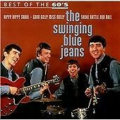 Best Of The 60s - The Swinging Blue Jeans NEW& SEALED CD 18trk FAST FREE UK POST