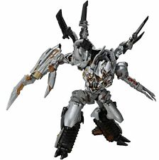 MISB in USA - Takara Transformers Movie the Best MB-03 Megatron
