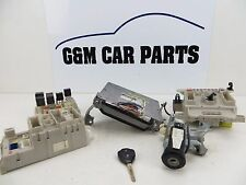 2002 Toyota Rav4 2.0 VVTi PETROL engine ecu kit 89661-42673 1AZ-FE