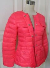 BEST BUY! G2000 Pink Light weight Quitted  Jacket, M Size