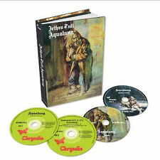 Jethro Tull - Aqualung - 2CD/2DVD + 80 Page Booklet