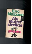 Eric Malpass - Als Mutter streikte - 1979