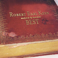 KEEN,ROBERT EARL-Best CD NEW