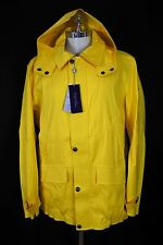 PURPLE LABEL Ralph Lauren Rain Jacket YELLOW Sz XL XLARGE NWT MSRP $2,795