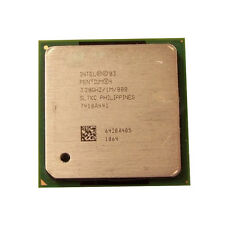 Intel Pentium 4 3.2 GHz 1MB 800 MHz SL7E5 Processor Socket 478 Upgrade CPU