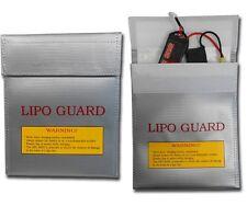 CUSTODIA SOFTAIR PROTEZIONE BATTERIE LI-PO / LIPO SAFE BAG -  COD 0204