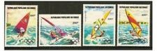 Congo (Brazzaville) - 1983 Air. Pre Olympic Year set - MNH - SG 908/11