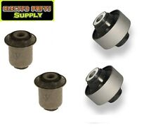 Honda Civic 01-05 Front Lower Control Arm Bushing Sets 4PCS