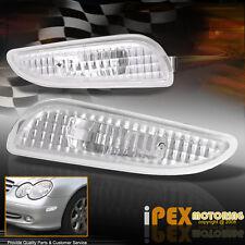 CLK-CLASS Mercedes Benz W209 CLK320 350 CLK500 CLK550 Side Marker Bumper Lights