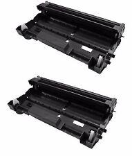 2-Pack/Pk Dr630 Drum Unit for Brother HL-L2300D L2320D L2340DW DCP-L2520DW