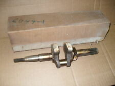 OEM NOS CLINTON CRANKSHAFT 6049-1 500-900? ANTIQUE CLINTON ENGINE,CLINTON MOTOR