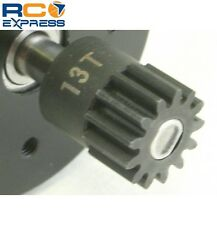 Hot Racing 13t Steel 32p Pinion Gear 5mm Bore NSG3213