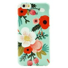 Sonix Lenntek Cherry Blossom Dual Protection Cover Shell Case iPhone 6 PLUS