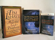 Audio Book, Are We Living The END TIMES & Merciful God Prophecy by Tim LaHaye