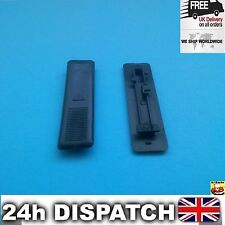 2 x Mazda 2 3 5 6 CX7 New Replacement Roof Rail Rack Moulding Clip Cover