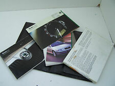 Skoda Octavia (2001-2004) Owner`s manual