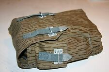 SALE-Military Surplus 4 30-round AK Mag Pouch ++VZ58, AMD-65, WASR - Heavy Duty!