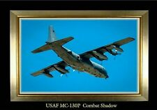 MILITARY Aviation PHOTO MAGNET US Air Force MC-130P Combat Shadow