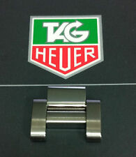 TAG HEUER CARRERA NEW ORIGINAL 13MM STAINLESS STEEL  LINK  BA0770