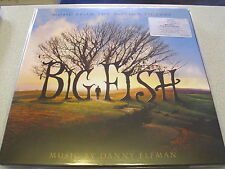 OST - BIG FISH - Danny Elfman - col. 180g 2LP Vinyl /// Ltd. & Numbered(1000!)