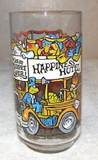1981--McDONALD'S,THE GREAT MUPPET CAPER!--HAPPINESS HOTEL BUS