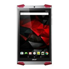 "Acer Predator 8"" Tablet, Intel Atom Quad-Core 1.6GHz, 2GB RAM, 32GB,Android OS"