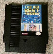 143 in 1 NES TOP 100 BEST GAMES / FINAL FANTASY TURTLES MEGAMAN ZELDA  KIRBY,S