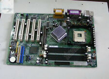 1PC used DFI G4S600-B G4S601-050 478 pin 865G Motherboard