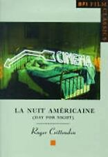 La Nuit americaine (Day for Night) (BFI Film Classics) by Crittenden, Roger