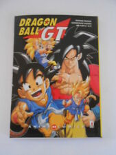 DRAGON BALL - GT - ANIME COMICS N.43 - SC.78