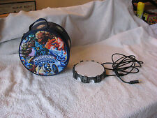 Nintendo Wii Skylanders Giants Spyros Adventure Carrying Case & Portal Power