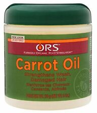 Organic Root Stimulator Carrot Oil, 6 oz