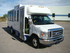 Ford: E-Series Van E450