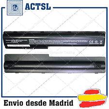 6600mAh BATTERY for PC Notebook de entretenimiento HP Pavilion dv7-2035es