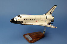 Endeavour OV-105 Space Shuttle ,1:100 ,Nasa, Standmodell Fertigmodell